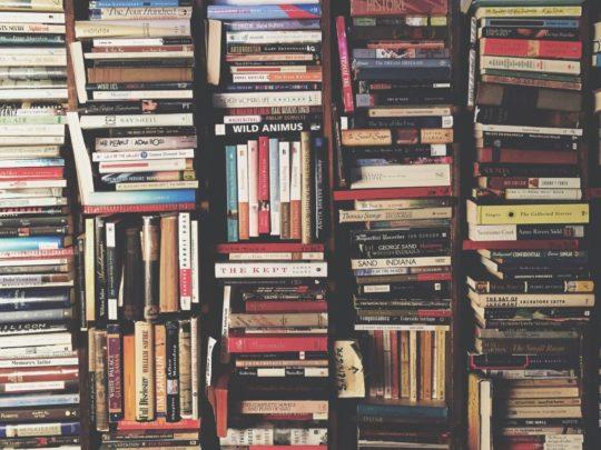 Readers' Rendezvous
